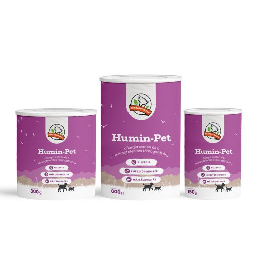 Humin-Pet huminsav 150g
