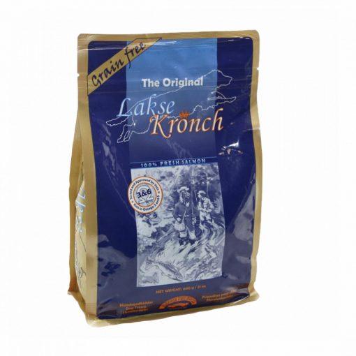 Kronch Original 100% lazacos jutalomfalat 600g