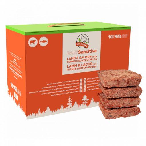 Barf Sensitive komplett menü 10kg